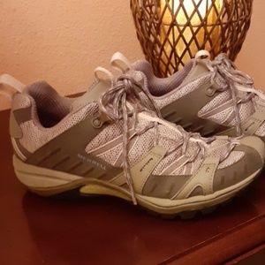 Womens Merrell Siren Sport 2 Hiking Shoe